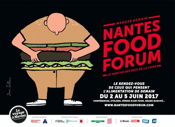 Le Grand Marché des Producteurs - Nantes Food Forum