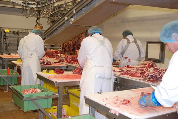 Rencontres made in viande