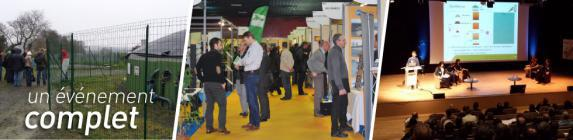 Salon Biogaz Europe