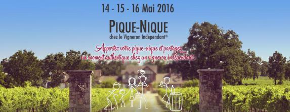 Pique-nique chez les vignerons indépendants