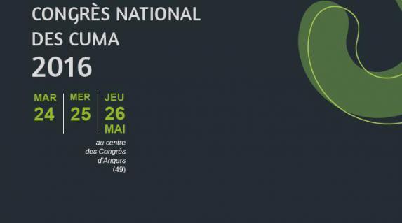 Congrès national des cuma