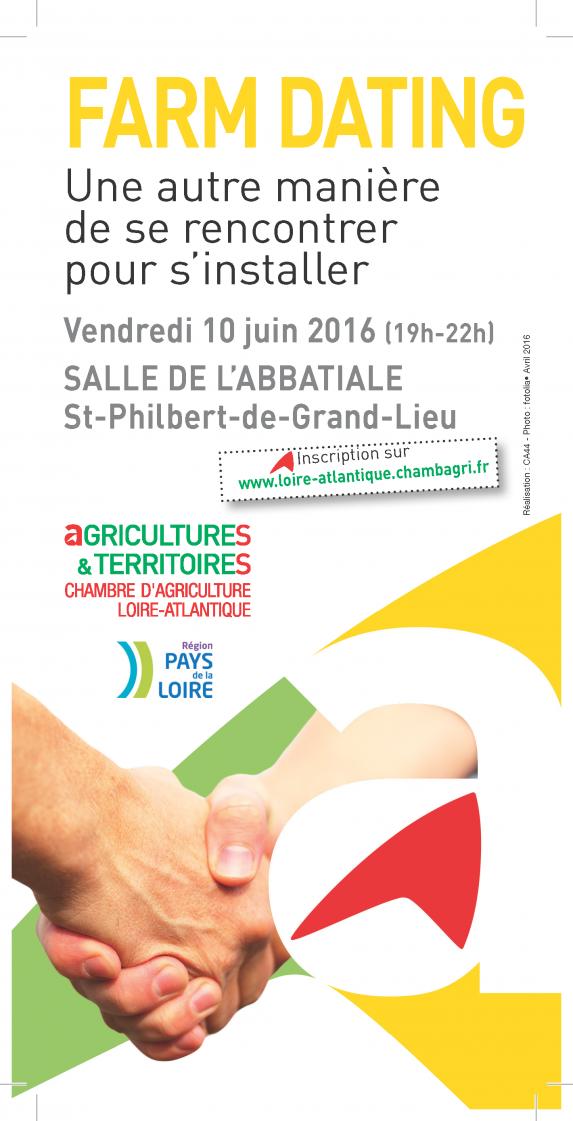 Farm dating à Saint-Philbert de Grandlieu