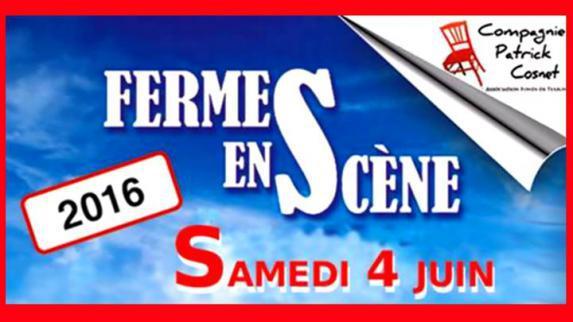 Fermes en scène à Saint-Sulpice des Landes