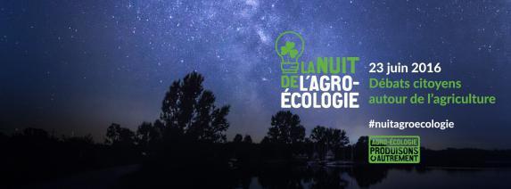 Nuit de l'agroécologie