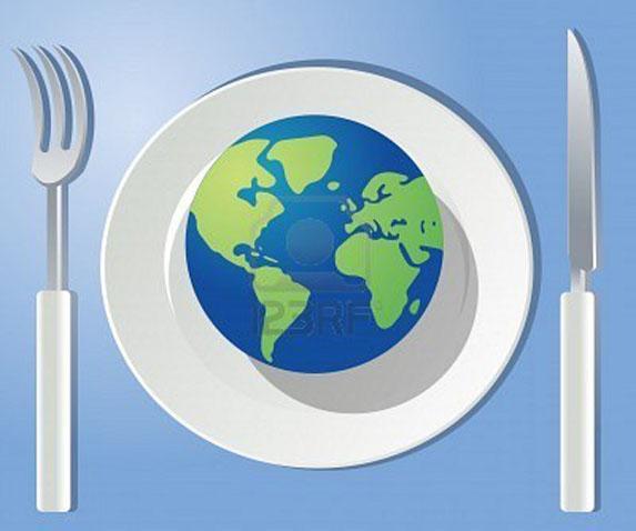 Inra/Cirad : Comment nourrir 9 milliards d'hommes ?