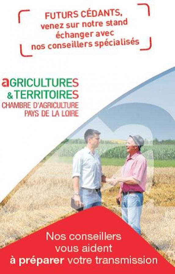 Soirée transmission en Pays de Châteaubriant