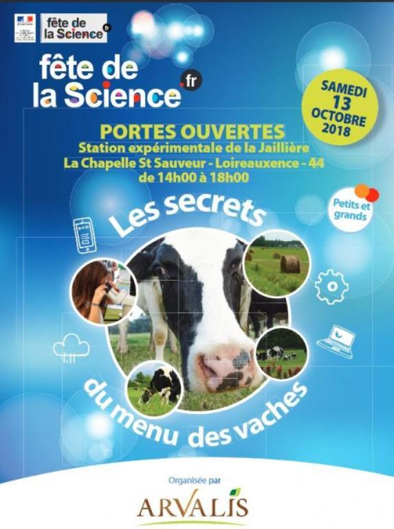 Arvalis fête la Science