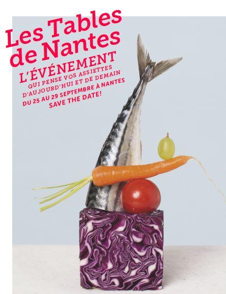 Les Tables de Nantes, l'événement