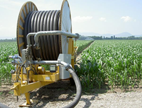 Formation pour un projet d'irrigation