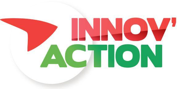 Portes Ouvertes Innov'Action les 23 et 24 juin 2017
