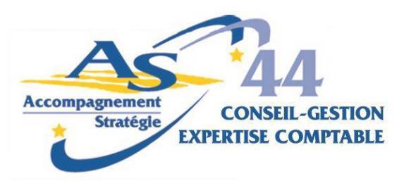 AG AS44 mardi 14 mars