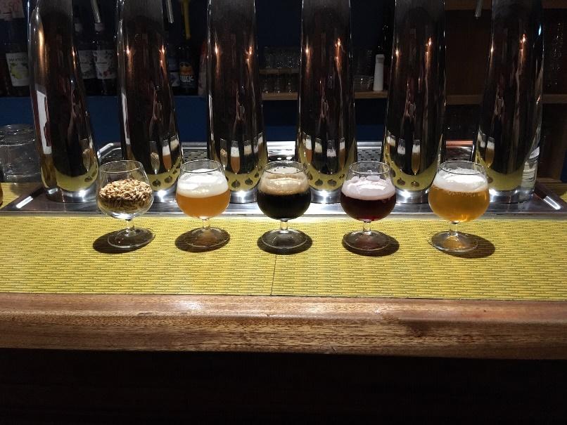 Festival de la bière artisanale