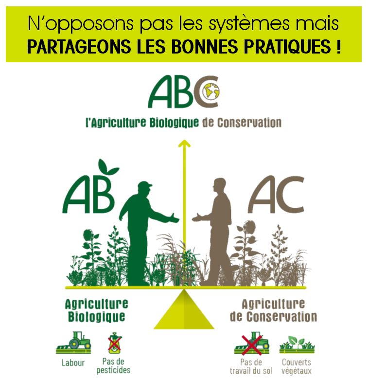Rencontres Sky agriculture
